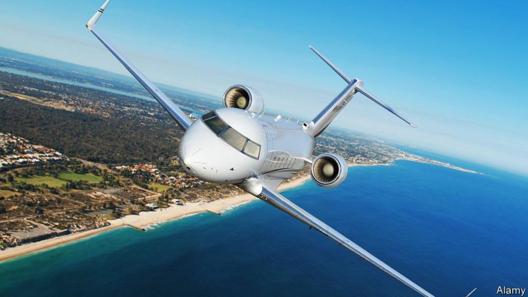 Private jets receive ludicrous tax breaks that hurt the environment – Plane stupid