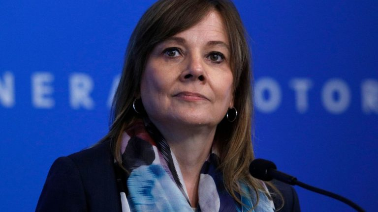 GM Announces Money Saved From Layoffs To Fund Massive Investment In Lake Homes, Private Jets