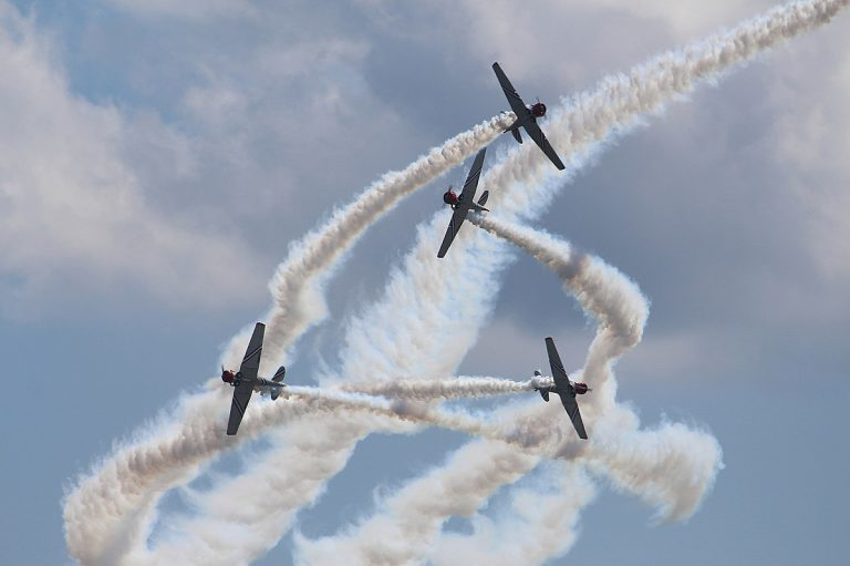 How to Listen to the 2021 Atlantic City Airshow
