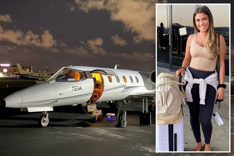 The Bahamas is paying for  private jets for COVID tourists