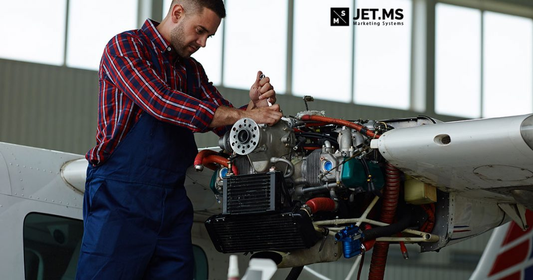 The Benefits of Fixed Cost Jet Maintenance Plans