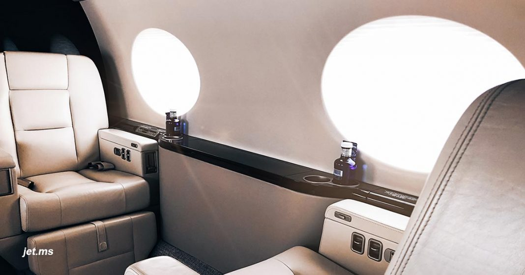Choosing the Best Time to Buy a Private Jet