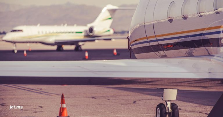 Costs to Consider When Buying a Private Jet