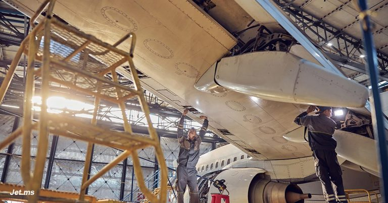 Current MRO Status In The Aviation Industry